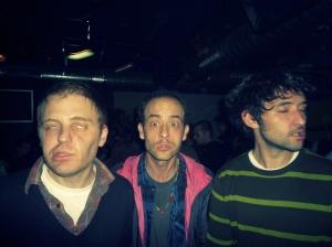 Tres tontos muy tontos