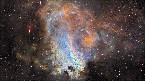 nebulosaomega